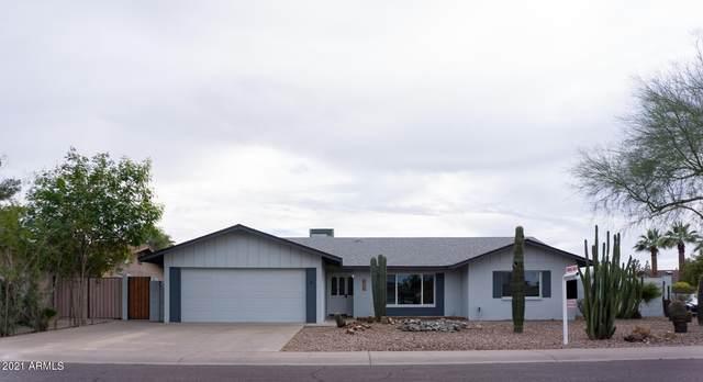 1403 E Dunbar Drive, Tempe, AZ 85282 (MLS #6192720) :: Yost Realty Group at RE/MAX Casa Grande