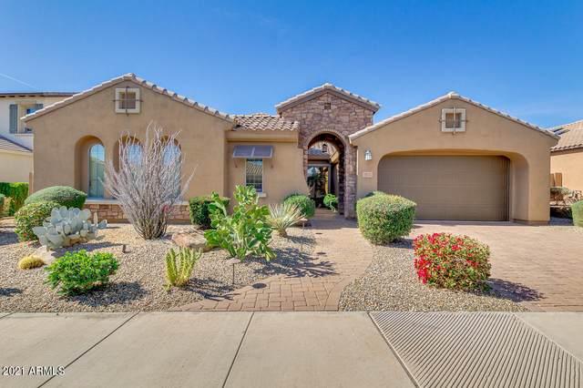 14702 S 182ND Drive, Goodyear, AZ 85338 (MLS #6192743) :: Yost Realty Group at RE/MAX Casa Grande