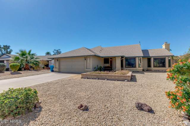 14652 N 44TH Place, Phoenix, AZ 85032 (MLS #6192754) :: Yost Realty Group at RE/MAX Casa Grande