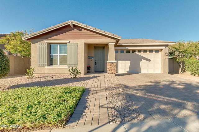22210 E Cherrywood Drive, Queen Creek, AZ 85142 (MLS #6192767) :: Yost Realty Group at RE/MAX Casa Grande