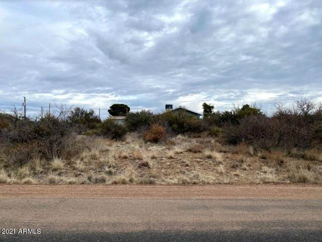20376 E Antelope Road, Mayer, AZ 86333 (MLS #6192798) :: The Daniel Montez Real Estate Group