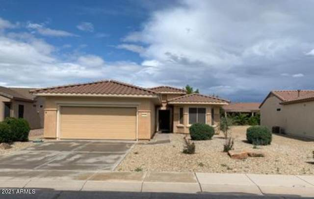 16980 W Desert Rose Lane, Surprise, AZ 85387 (MLS #6192811) :: Yost Realty Group at RE/MAX Casa Grande