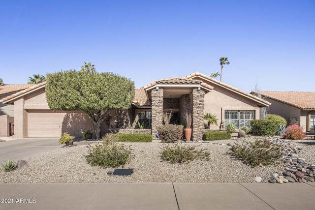 9764 E Dreyfus Avenue, Scottsdale, AZ 85260 (MLS #6192817) :: Yost Realty Group at RE/MAX Casa Grande