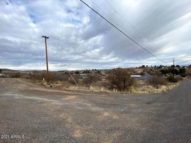 20548 E Foothill Drive, Mayer, AZ 86333 (MLS #6192828) :: Yost Realty Group at RE/MAX Casa Grande