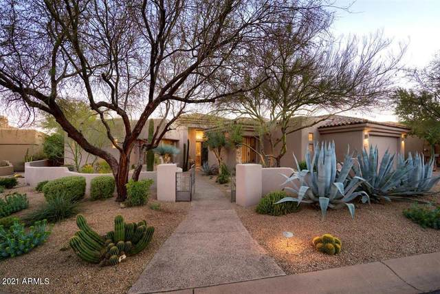 10040 E Happy Valley Road #2031, Scottsdale, AZ 85255 (MLS #6192850) :: Howe Realty