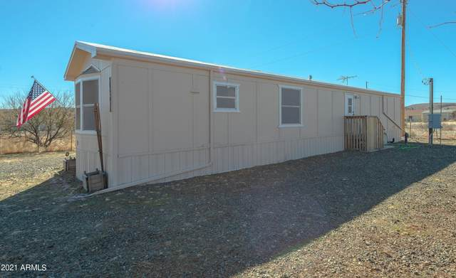 16256 S Indian Bend Drive, Mayer, AZ 86333 (MLS #6192856) :: BVO Luxury Group