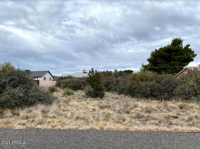 16324 S Black Mountain Road, Mayer, AZ 86333 (MLS #6192859) :: The Daniel Montez Real Estate Group