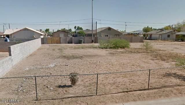 726 W Melrose Drive, Casa Grande, AZ 85122 (MLS #6192885) :: Yost Realty Group at RE/MAX Casa Grande