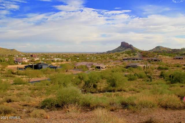 3212 S Petroglyph Trail, Gold Canyon, AZ 85118 (MLS #6192922) :: Yost Realty Group at RE/MAX Casa Grande