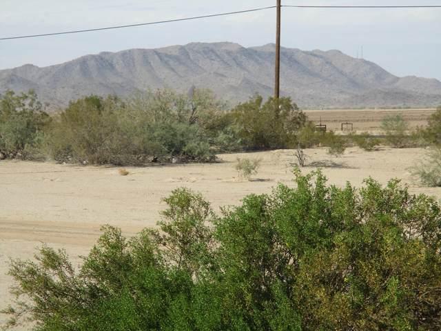 8100(3lots W Sandy Lane, Arizona City, AZ 85123 (MLS #6192942) :: Klaus Team Real Estate Solutions