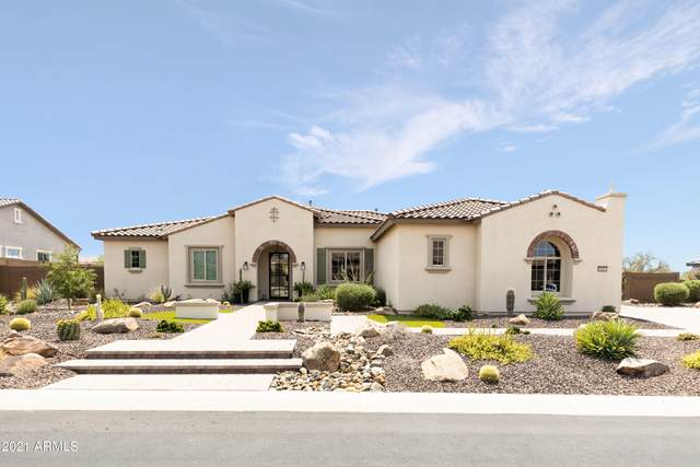 6047 E Calle De Pompas, Cave Creek, AZ 85331 (MLS #6192958) :: Yost Realty Group at RE/MAX Casa Grande