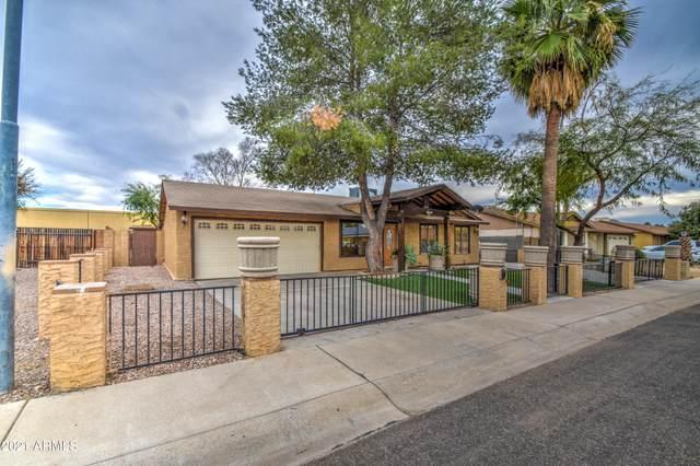 17629 N 36TH Street, Phoenix, AZ 85032 (MLS #6192982) :: Yost Realty Group at RE/MAX Casa Grande
