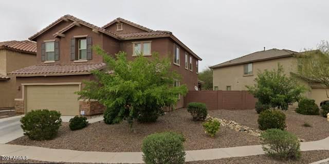 7314 W Monte Cristo Avenue, Peoria, AZ 85382 (MLS #6192984) :: Yost Realty Group at RE/MAX Casa Grande