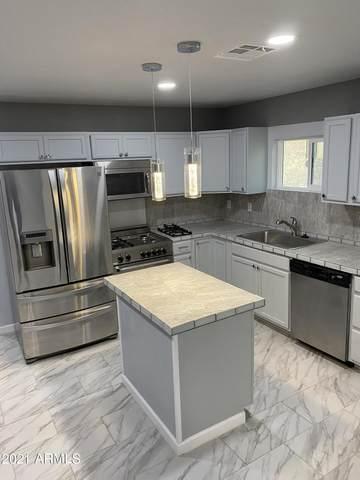 1038 N Main Street, Coolidge, AZ 85128 (MLS #6193000) :: Devor Real Estate Associates