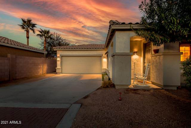 2633 E Waterview Court, Chandler, AZ 85249 (MLS #6193066) :: Yost Realty Group at RE/MAX Casa Grande