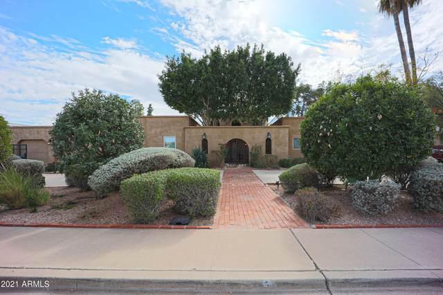 2145 E Glencove Street, Mesa, AZ 85213 (MLS #6193072) :: Executive Realty Advisors