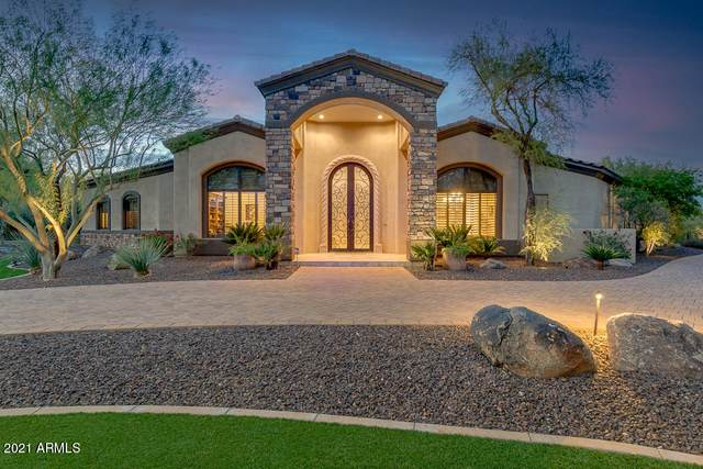7650 E Cortez Road, Scottsdale, AZ 85260 (MLS #6193073) :: The Laughton Team
