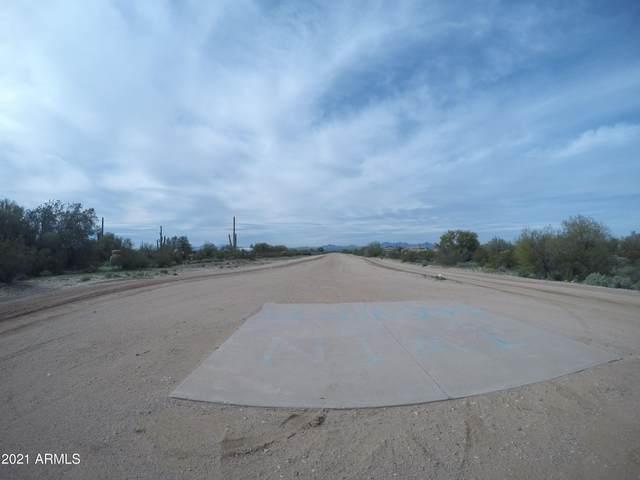 38500 S Rans Lane, Marana, AZ 85658 (MLS #6193106) :: Service First Realty