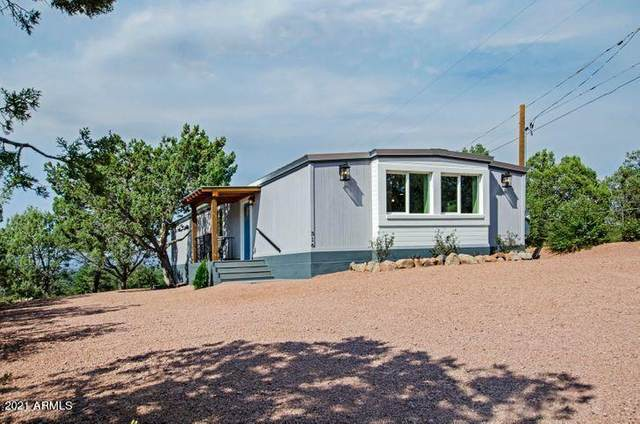 316 E Pine Street, Payson, AZ 85541 (MLS #6193153) :: The Property Partners at eXp Realty