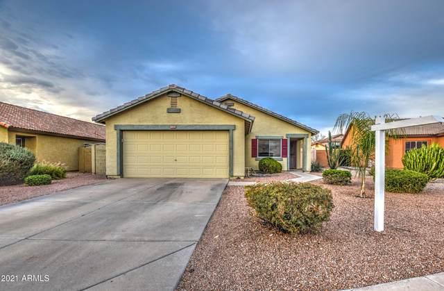 3606 E Woodside Way, Gilbert, AZ 85297 (MLS #6193206) :: Yost Realty Group at RE/MAX Casa Grande