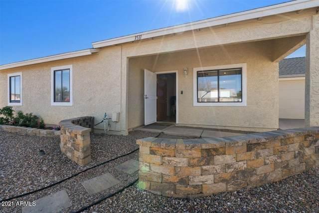 3511 E Willow Avenue, Phoenix, AZ 85032 (MLS #6193215) :: Yost Realty Group at RE/MAX Casa Grande