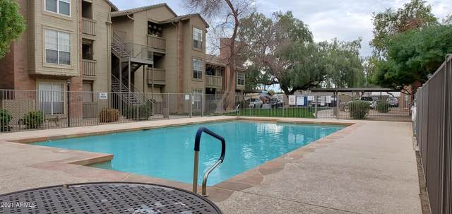200 E Southern Avenue #263, Tempe, AZ 85282 (MLS #6193221) :: The Daniel Montez Real Estate Group