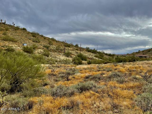 33xxx N 7Th Street, Phoenix, AZ 85085 (MLS #6193316) :: Yost Realty Group at RE/MAX Casa Grande