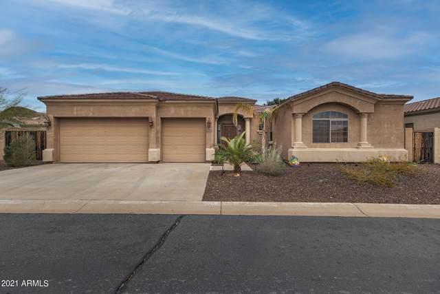 1265 N 92ND Place, Mesa, AZ 85207 (MLS #6193324) :: Yost Realty Group at RE/MAX Casa Grande