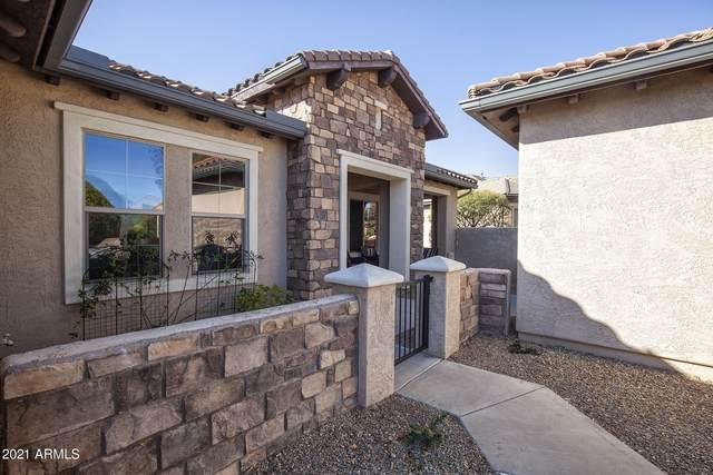 26641 W Mohawk Lane, Buckeye, AZ 85396 (MLS #6193329) :: Yost Realty Group at RE/MAX Casa Grande