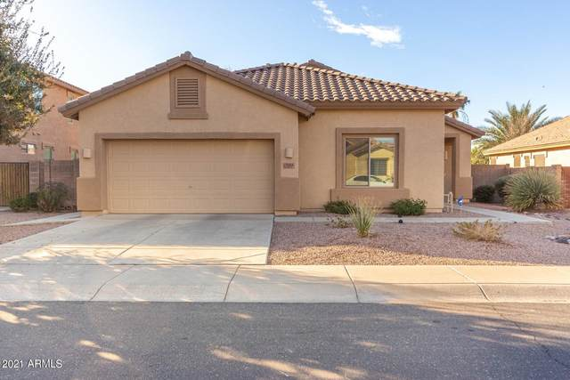 3065 E Sparrow Place, Chandler, AZ 85286 (MLS #6193331) :: Yost Realty Group at RE/MAX Casa Grande