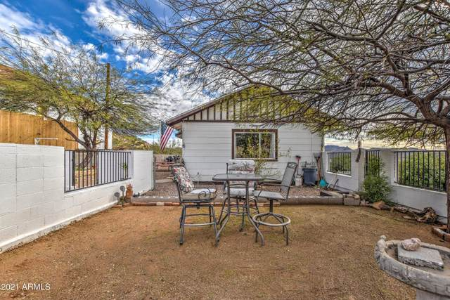 413 W Ray Street, Superior, AZ 85173 (MLS #6193366) :: Yost Realty Group at RE/MAX Casa Grande