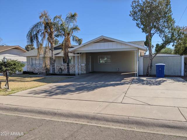 517 W Ivanhoe Place S, Chandler, AZ 85225 (MLS #6193387) :: Yost Realty Group at RE/MAX Casa Grande