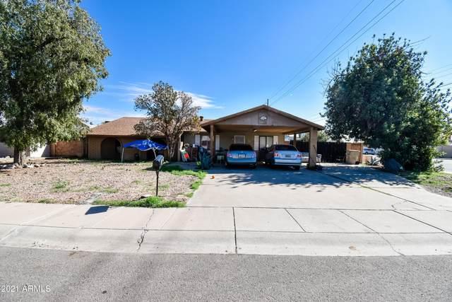 9003 N 56TH Avenue, Glendale, AZ 85302 (MLS #6193406) :: Yost Realty Group at RE/MAX Casa Grande