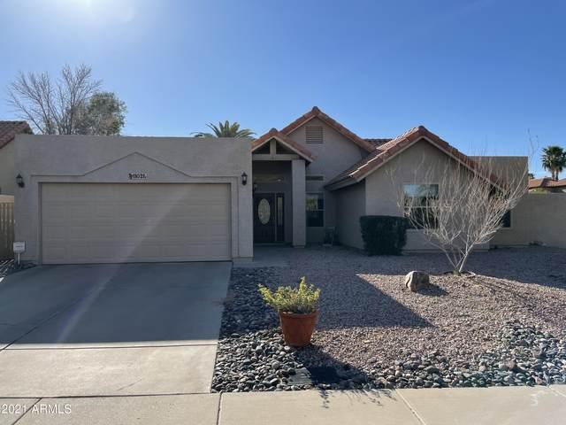 11021 E Poinsettia Drive, Scottsdale, AZ 85259 (MLS #6193414) :: My Home Group