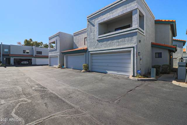 8610 N 67th Drive, Peoria, AZ 85345 (MLS #6193426) :: Keller Williams Realty Phoenix
