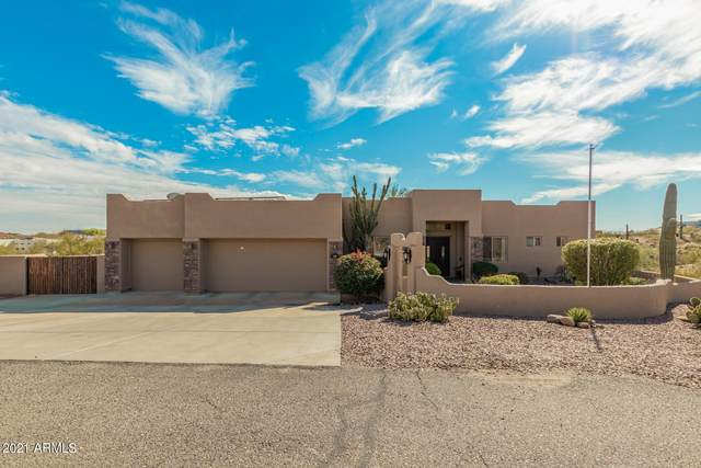3333 W Long Rifle Road, Phoenix, AZ 85086 (MLS #6193435) :: D & R Realty LLC
