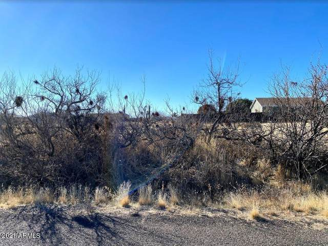 20287 E Zaragoza Drive, Mayer, AZ 86333 (MLS #6193444) :: Kepple Real Estate Group