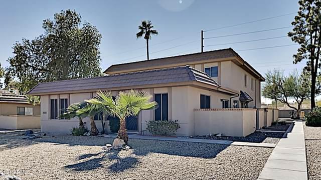14652 N Yerba Buena Way B, Fountain Hills, AZ 85268 (MLS #6193456) :: Yost Realty Group at RE/MAX Casa Grande