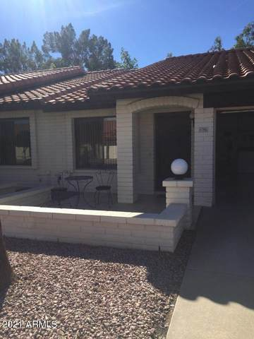 2311 S Farnsworth Drive #76, Mesa, AZ 85209 (MLS #6193464) :: Devor Real Estate Associates