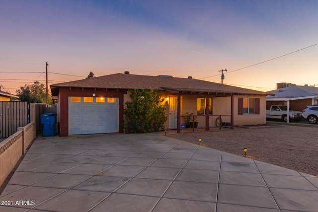 1917 W Clarendon Avenue, Phoenix, AZ 85015 (MLS #6193487) :: Yost Realty Group at RE/MAX Casa Grande