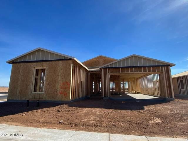 4637 S Pluto, Mesa, AZ 85212 (MLS #6193490) :: The Daniel Montez Real Estate Group