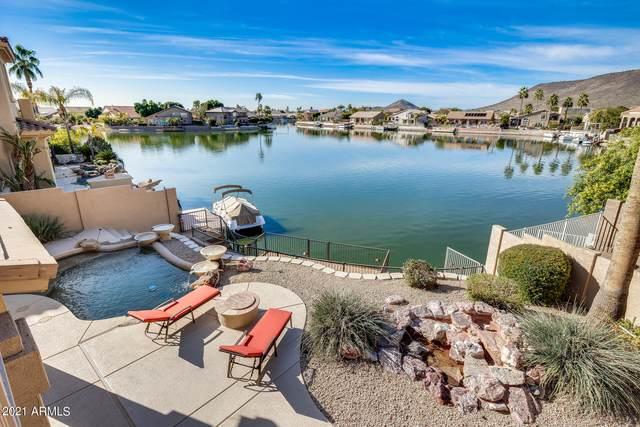 5214 W Potter Drive, Glendale, AZ 85308 (MLS #6193499) :: Devor Real Estate Associates