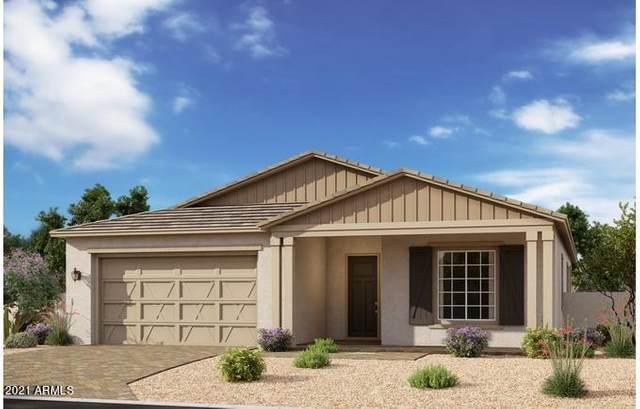 4640 S Pluto, Mesa, AZ 85212 (MLS #6193502) :: The Daniel Montez Real Estate Group