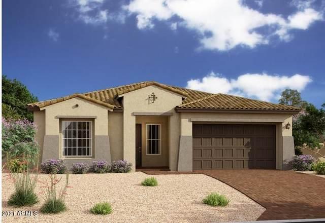4636 S Pluto, Mesa, AZ 85212 (MLS #6193504) :: The Daniel Montez Real Estate Group