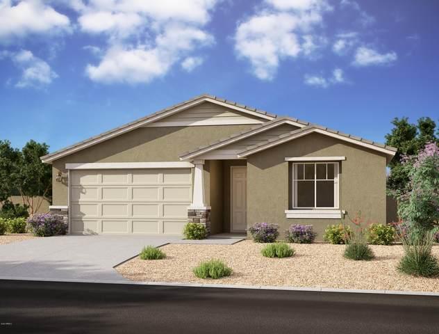 13350 W Briles Road, Peoria, AZ 85383 (MLS #6193506) :: Yost Realty Group at RE/MAX Casa Grande