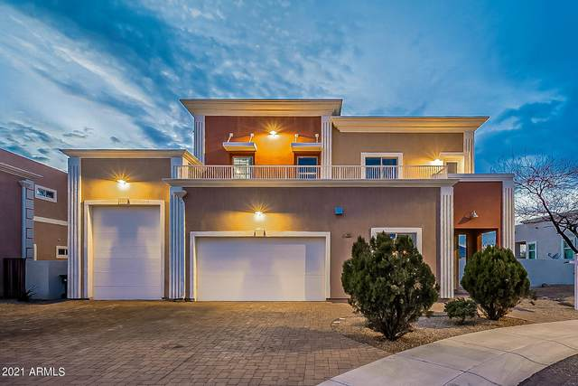 24514 N 44TH Lane, Glendale, AZ 85310 (MLS #6193511) :: Yost Realty Group at RE/MAX Casa Grande
