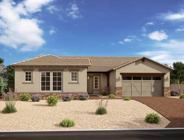 10653 E Talon Avenue, Mesa, AZ 85212 (MLS #6193528) :: The Daniel Montez Real Estate Group