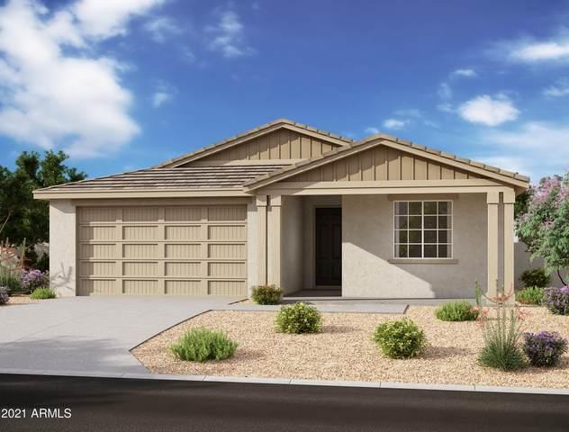 5524 W Western Star Boulevard, Laveen, AZ 85339 (MLS #6193530) :: Yost Realty Group at RE/MAX Casa Grande