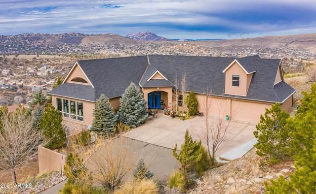 5650 E Chase Circle, Prescott, AZ 86303 (MLS #6193539) :: Yost Realty Group at RE/MAX Casa Grande