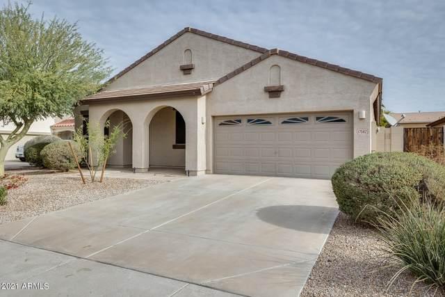 17562 W Agave Court, Goodyear, AZ 85338 (MLS #6193602) :: Yost Realty Group at RE/MAX Casa Grande